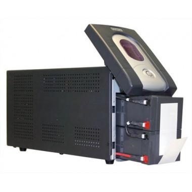 ИБП Powercom Imperial IMD-1200AP (720Вт, 1200ВА, черный)