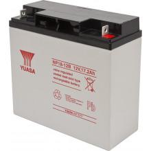 Батарея для ИБП Yuasa NP18-12 12В 17.2Ач