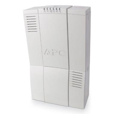 ИБП APC Back-UPS BH500INET 300Вт 500ВА белый
