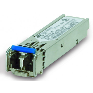 Трансивер Allied Telesis AT-SPLX10 SFP Pluggable Optical 1000LX10 10km Single-mode