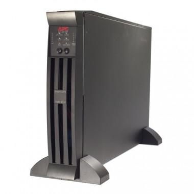 Источник бесперебойного питания APC Smart-UPS XL SUM1500RMXLI2U 1425Вт 1500ВА черный