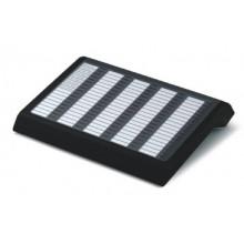 Консоль аналоговая Unify OpenStage 40 Busy Lamp Field черный (L30250-F600-C134)