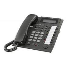 Системный телефон Panasonic KX-T7735RUB черный