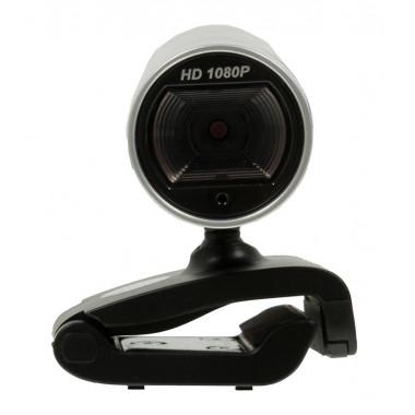 Камера Web A4 PK-910H черный 2Mpix (1920x1080) USB2.0 с микрофоном