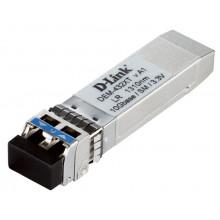 Трансивер D-Link 432XT/B1A 1x10GBase-LR