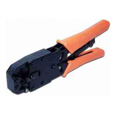 Обжимной инструмент Lanmaster TWT-CRI-468R