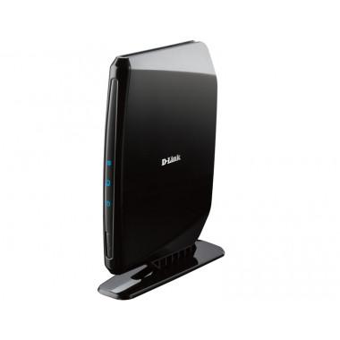 Точка доступа D-Link DAP-1420 (DAP-1420/RU) 10/100BASE-TX черный