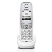Р/Телефон Dect Gigaset A415 белый АОН