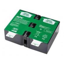 Батарея для ИБП APC APCRBC124 12В 9Ач