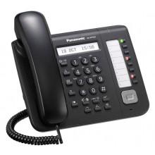 Системный телефон Panasonic KX-NT551RU белый