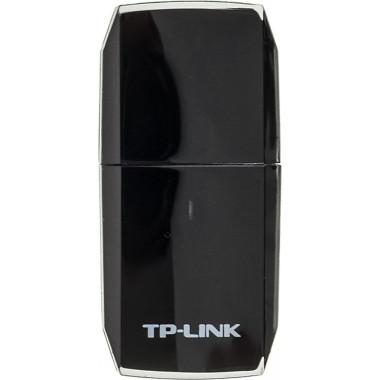 Сетевой адаптер WiFi TP-Link Archer T2U USB 2.0 (ант.внутр.)